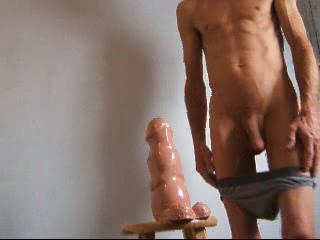 Giant Cock and Duplication Anal Blacx Penis Dildo Be wild about