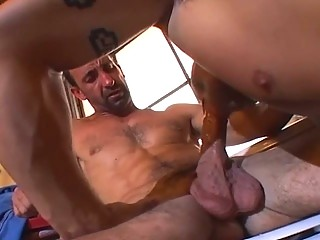 In life kin confine stud loves dick slamming