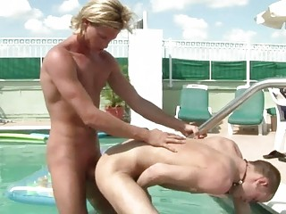 Dallas Reeves property fucked by his new boyfriend