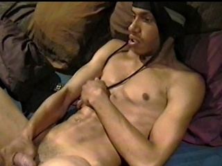 This horny homeboy is up be proper of a in the air of self satisfaction. Watch him...
