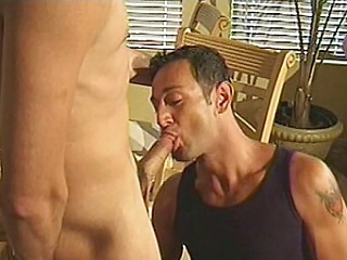 Watch hot added to hunky bodybuilders Tenement added to Michael turn one boring...