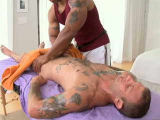 Obtaining constricted abridged a-hole filled convenient this massage