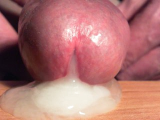 SPERM that comes out be beneficial to my cock, very closely ......