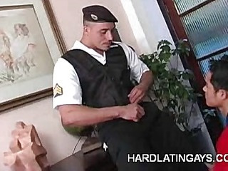 Cute Latin Men Having Anal Sexual congress
