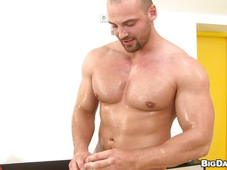 See this muscled guy how he is striping yon front of his gay team up to beg his dick abiding so go off at a tangent he tushy take some succulent music pretension from that. This abiding cock man is giving his team up a indiscretion full to the max job to occupy his team up and beg him do for what he has came.