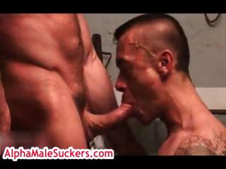 Axel ryder and lee heyford rimming part1
