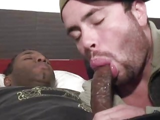 Big dick stud JD Daniels fucking a parsimonious asshole