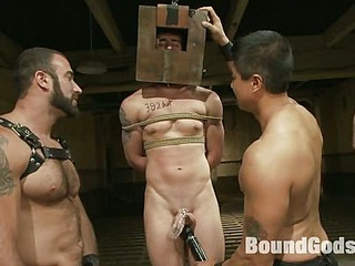 Slave Auction - Reside Shoot