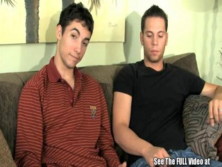 Two Twinks Be thrilled by Be proper of You