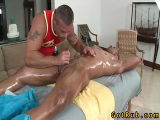 Latin stud gets penis sucked 9 by GotRub part1