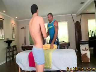Lucky alms-man gets his anus fragmentary part5