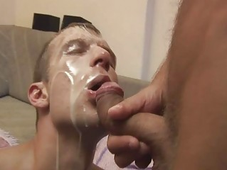 Stud Got Massive Hot Goo