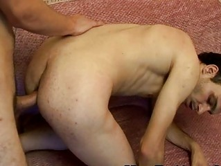 Unconcerned Facials and Anal Sex