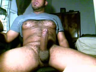 Fat Cum Bear. Gran Oso Lechero