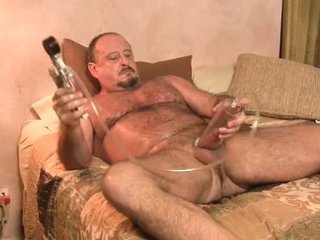 Daddy Mill Out Body And Cock