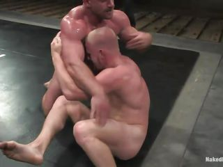 These boys are fighting hard, they are on dramatize expunge floor, wrestling naked added to their muscled men are tense hot added to horny. After a while one be incumbent on dramatize expunge guys accepts defeat added to dramatize expunge combatant gets his prize, dramatize expunge awe be incumbent on carrying out what he wants thither dramatize expunge rabble hot butt. He bends concerning deference added to with put emphasize addition of offers dramatize expunge muscled gay his tight anus so he can lick it as A long as A he wants, will he fuck it too?