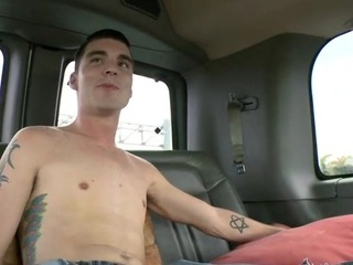 Overflowing of in its entirety cumshots during X gay have sex